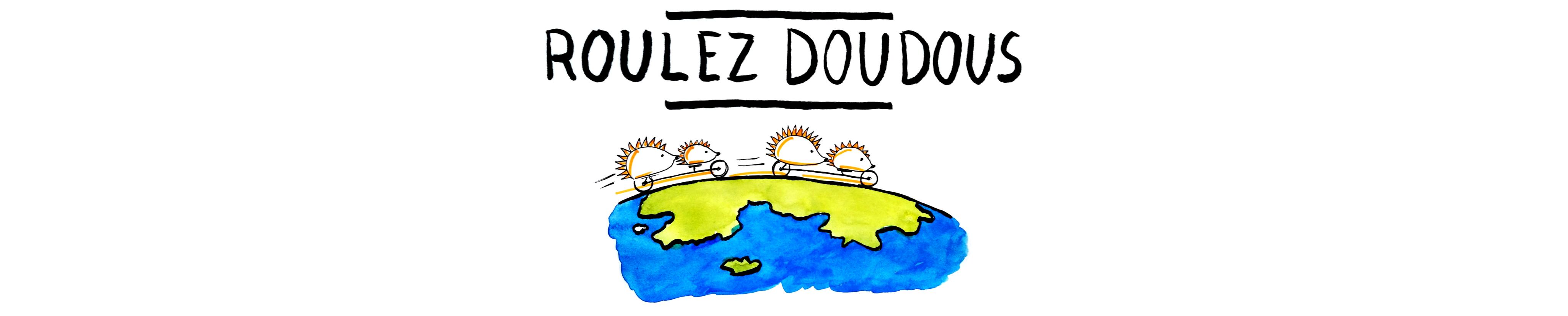 Roulez Doudous